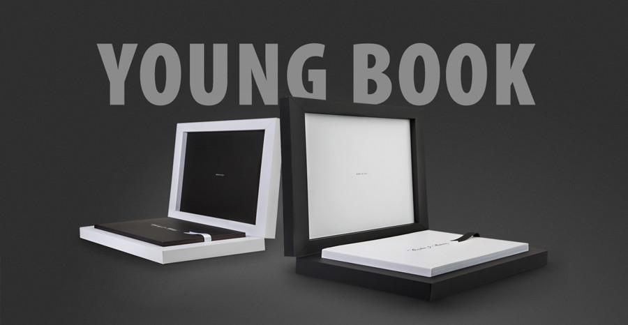 Young book Luci e ombre