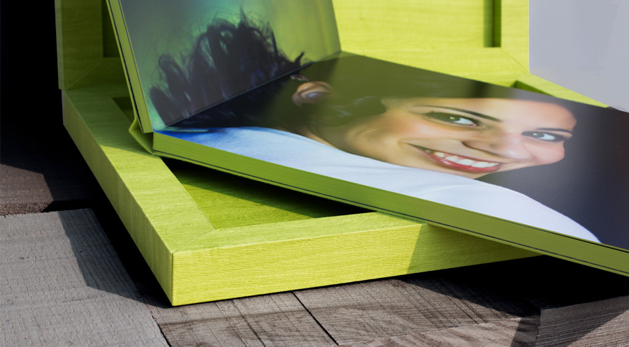 Graphistudio -Young Book - Luci & ombre photography