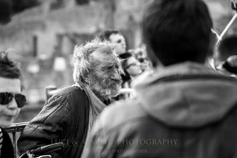 Foto Roma 2016 studio fotografico luci e ombre