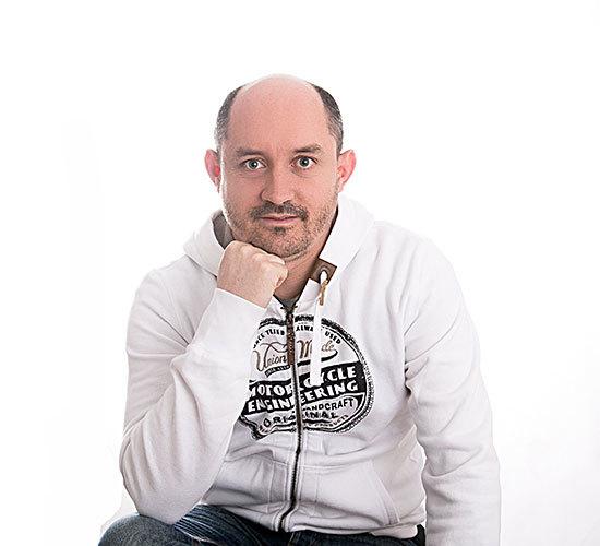 Riccardo Gasparini