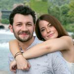 Ilie e Marina