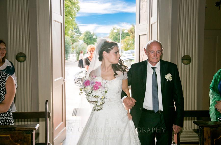 Matrimonio Ilie e Marina - Luci e ombre photography