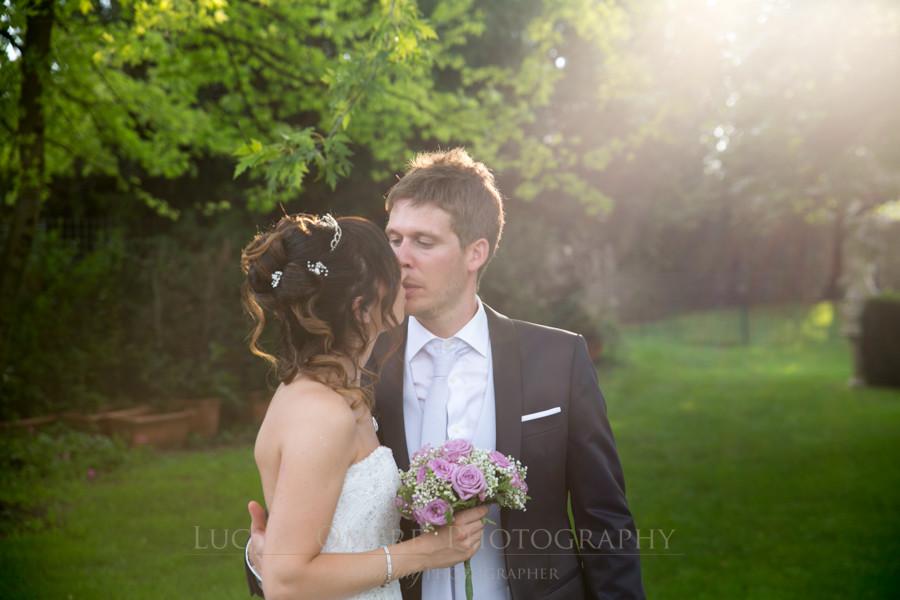wedding photgrapher verona Luci e ombre