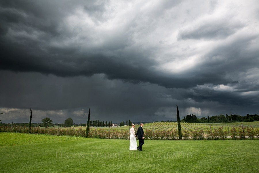 wedding photographer verona Luci e ombre