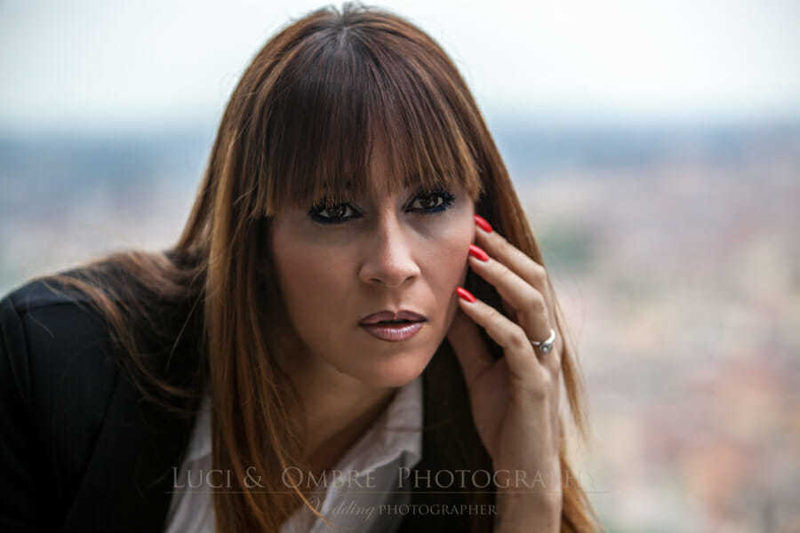 Verona Beauty - Luci & ombre Photography