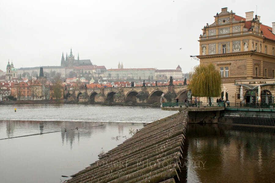 Fotografo Verona, Prague